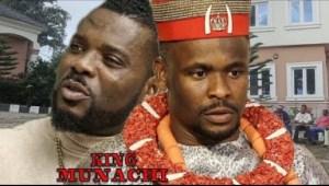 King Munachi Season 3 - Zubby Micheal 2019 Movie  New Movie  2019 Latest Nigerian Nollywood Movie
